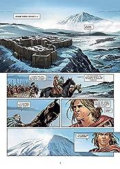 Olympus Mons Vol. 4: Millénaires