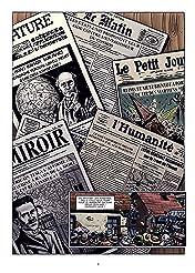 La Grande Guerre des mondes Vol. 3: Les Monstres de Mars