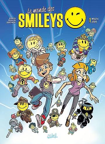 Le Monde des Smileys Vol. 1: Mise à jour