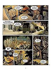 À la vie à la mort Vol. 3: Morts ou vifs !