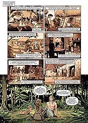 Brocéliande Vol. 6: Le Val sans retour