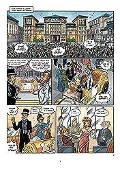 Les Arcanes du Midi-Minuit Vol. 14: L'Affaire des rois Partie 1/2