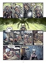 Elfes Vol. 22: Le Gardien des racines