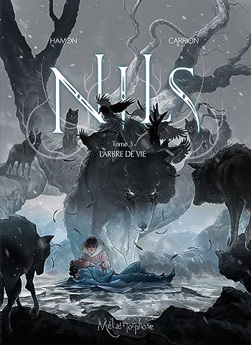 Nils Vol. 3: L'Arbre de vie