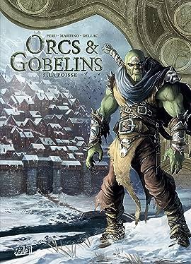 Orcs & Gobelins Tome 5: La Poisse