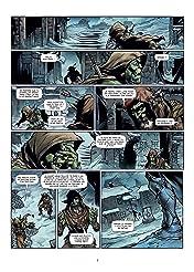 Orcs & Gobelins Vol. 5: La Poisse