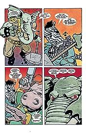 Elephantmen #23