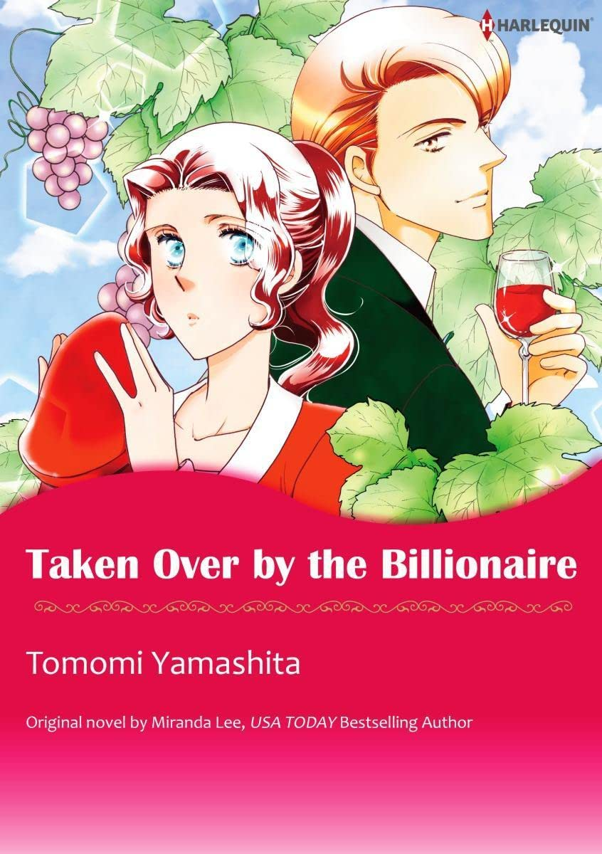 Taken Over By The Billionaire