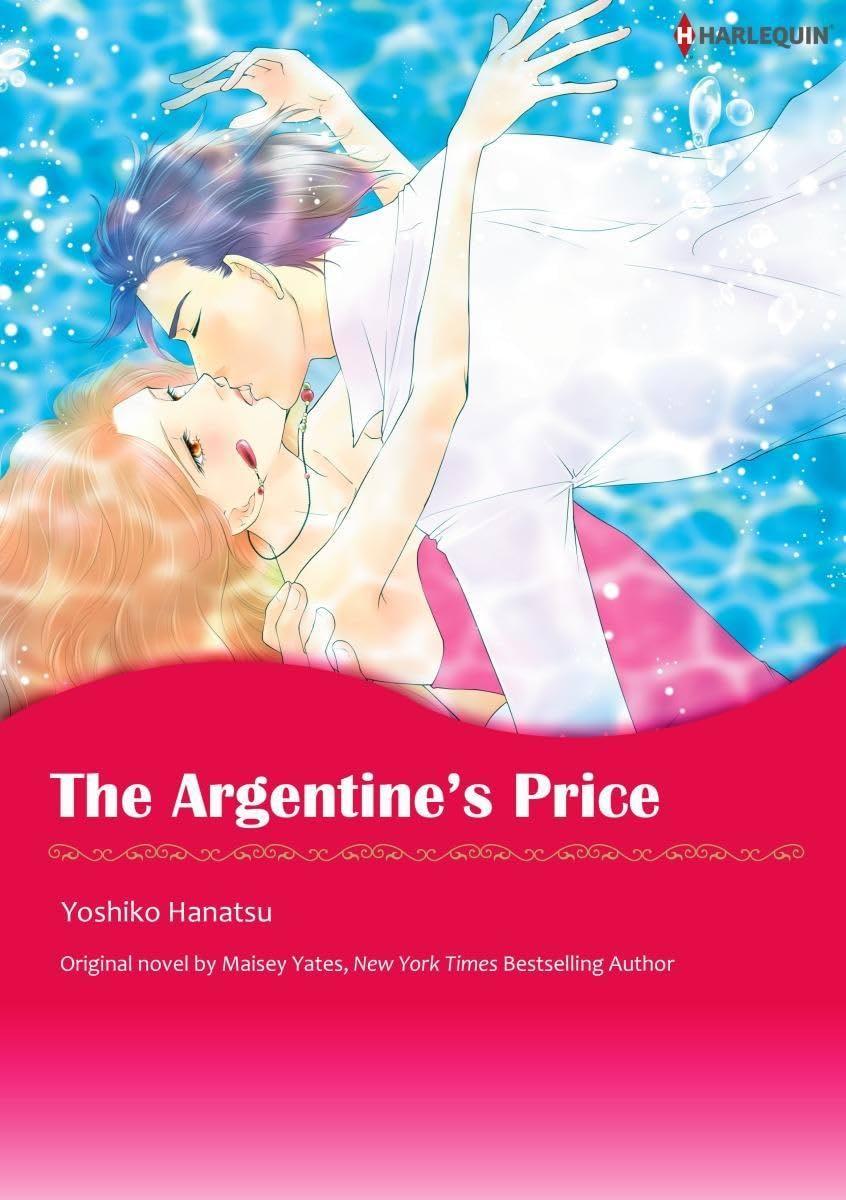 The Argentine's Price