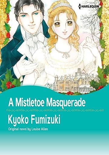 A Mistletoe Masquerade