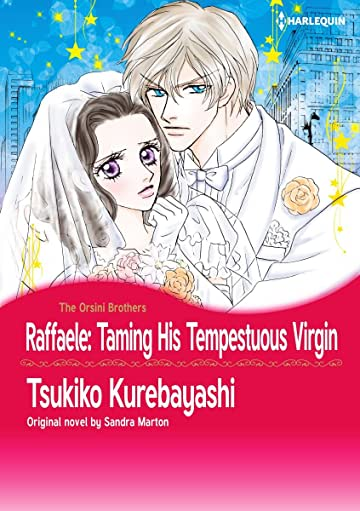 Raffaele: Taming His Tempestuous Virgin: The Orsini Brothers