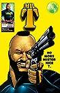 Mr. T Vol. 4