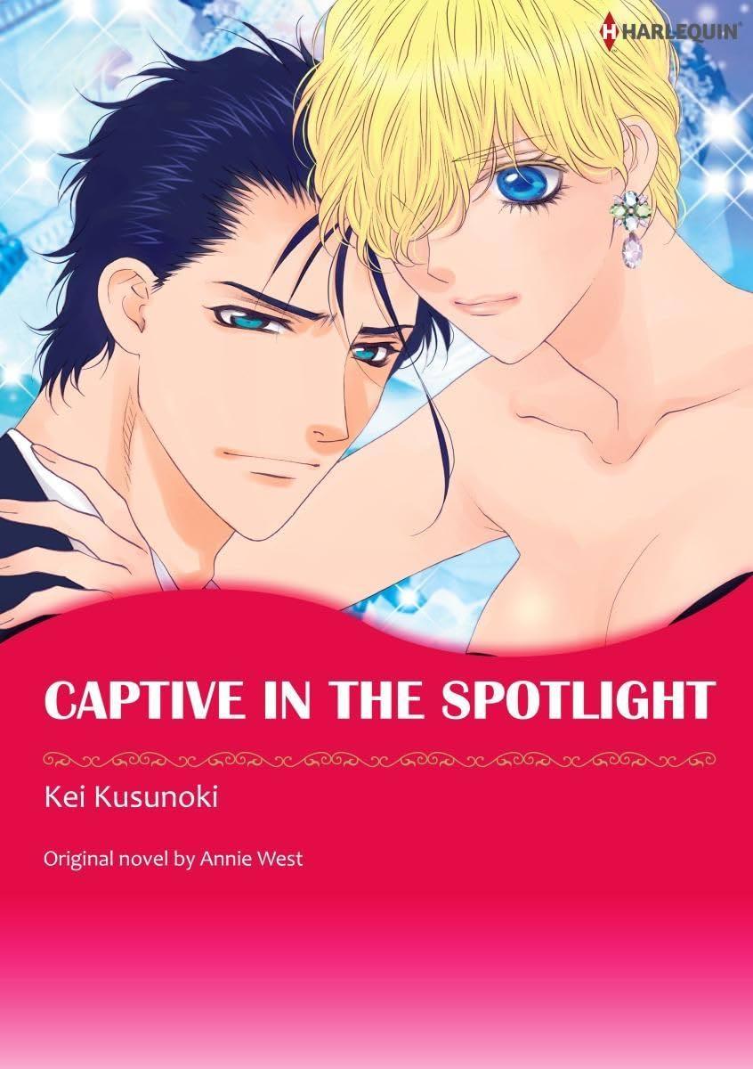 Captive In The Spotlight