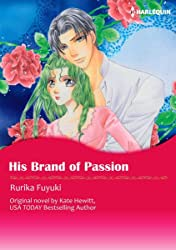 His Brand Of Passion