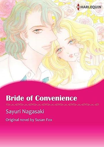 Bride Of Convenience