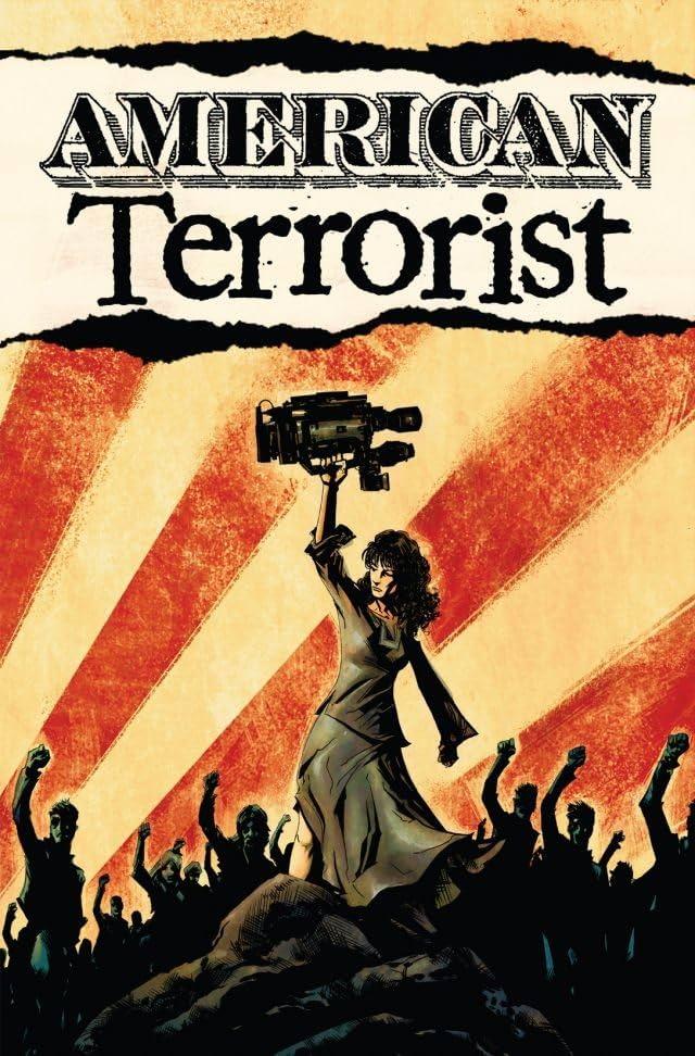 American Terrorist
