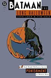 Batman: The Long Halloween #13