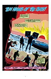 Batman: The Caped Crusader Vol. 1
