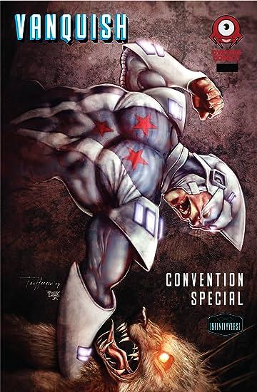 Vanquish Convention Special #1