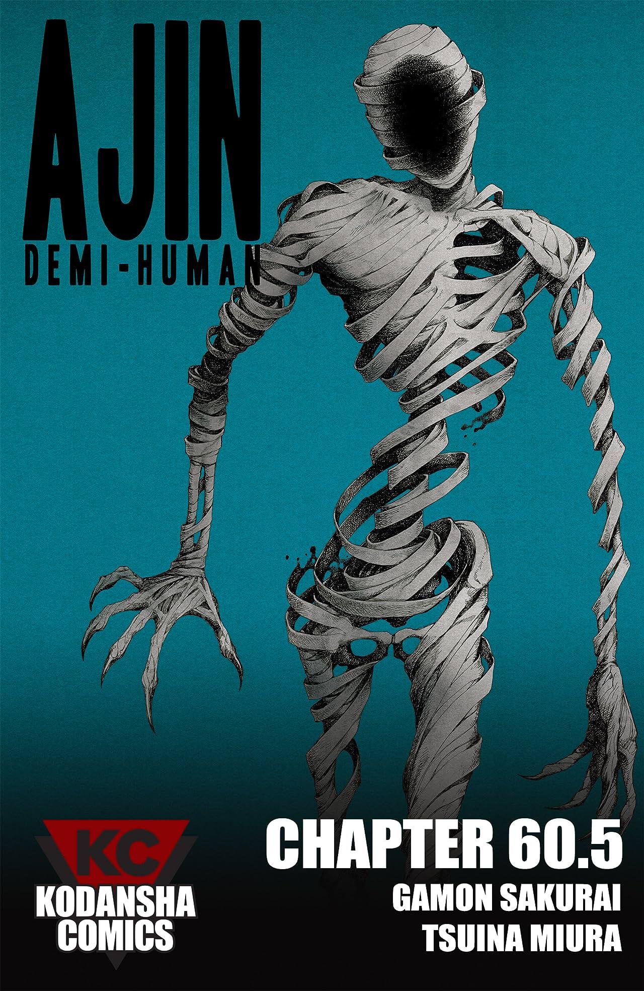 AJIN: Demi-Human #60.5