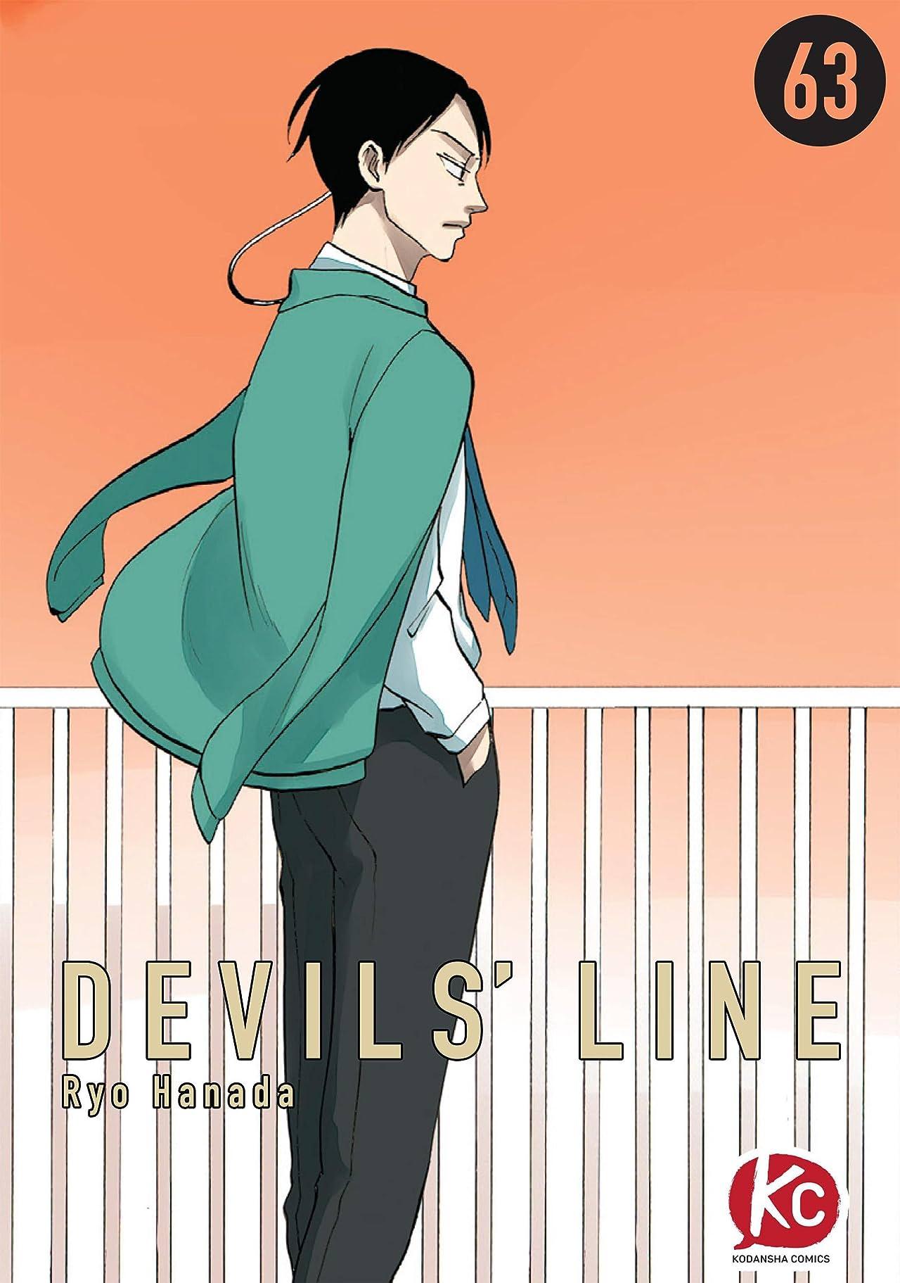 Devils' Line #63
