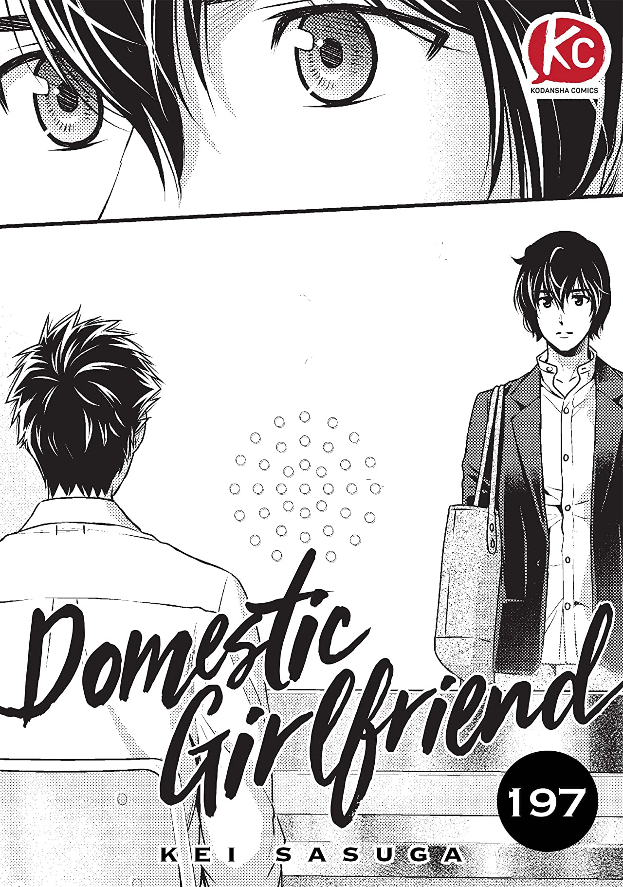 Domestic Girlfriend #197