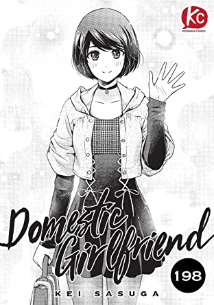 Domestic Girlfriend #198