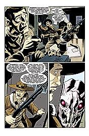 We Kill Monsters No.4 (sur 6)
