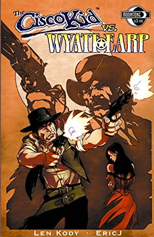 The Cisco Kid Vs. Wyatt Earp