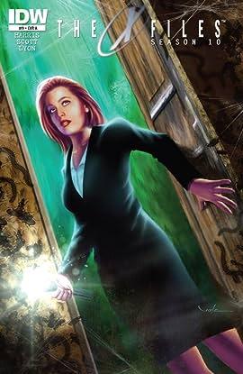 The X-Files: Season 10 #9