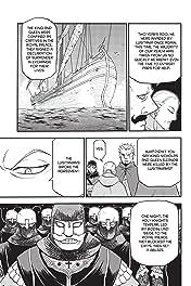 The Heroic Legend of Arslan #62