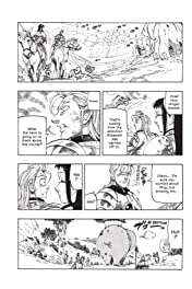 The Seven Deadly Sins #278