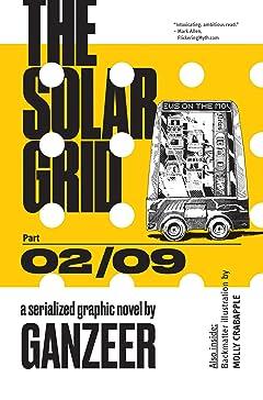 The Solar Grid #2