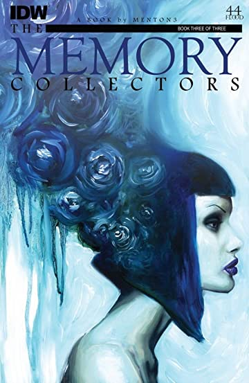 Memory Collectors #3 (of 3)