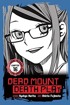 Dead Mount Death Play No.16