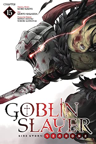 Goblin Slayer Side Story: Year One No.15