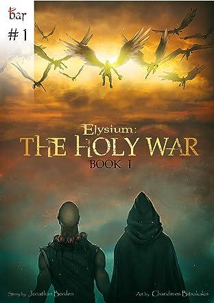 Elysium: The Holy War No.1