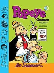 Popeye Classics Vol. 3