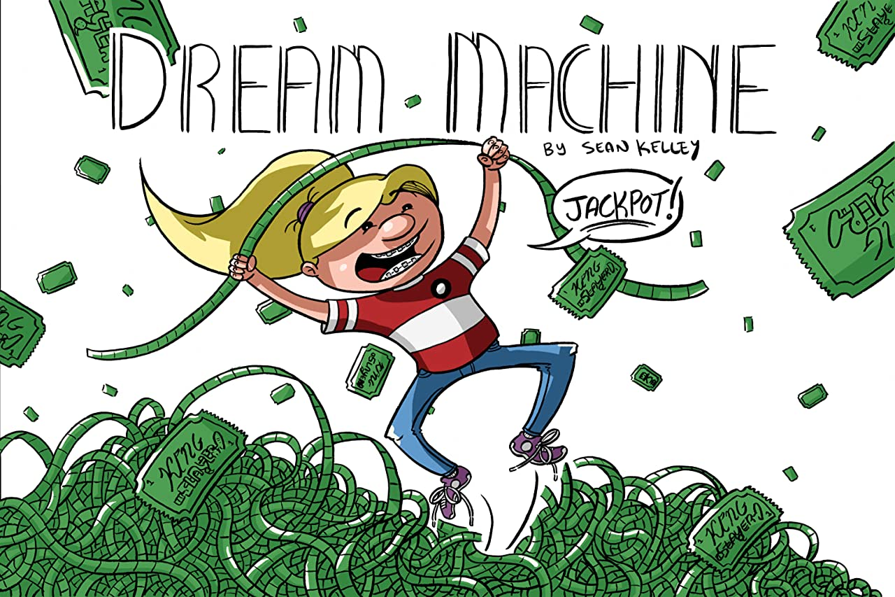 Dream Machine #1