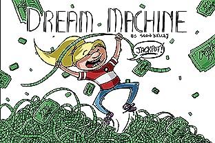 Dream Machine #1