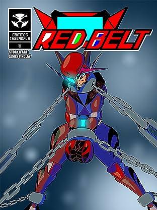 Red Belt #5