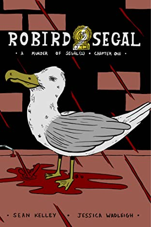 Robird Segal #1