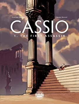 Cassio - The First Assassin Vol. 1