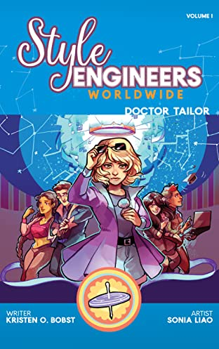 Style Engineers Worldwide Vol. 1: Doctor Tailor