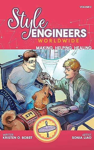 Style Engineers Worldwide Vol. 2: Making, Helping, Healing