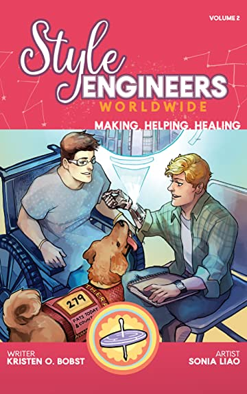 Style Engineers Worldwide Vol. 2: Making, Helping, Healing
