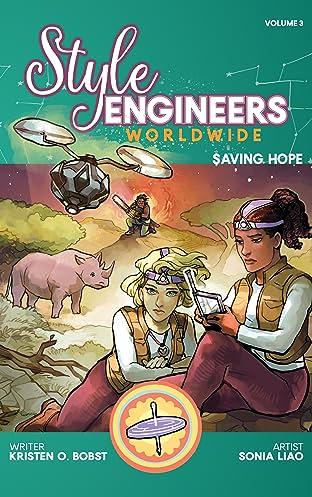 Style Engineers Worldwide Vol. 3: Saving Hope