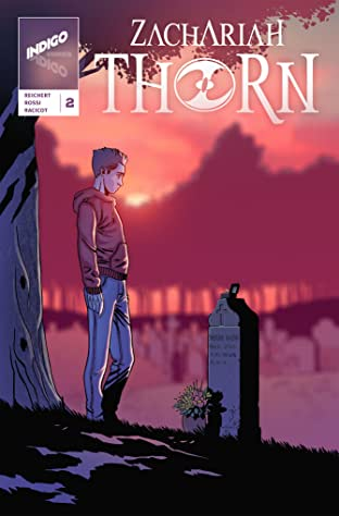 Zachariah Thorn #2
