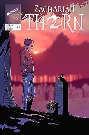 Zachariah Thorn #2