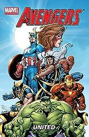 Marvel Universe Avengers: United